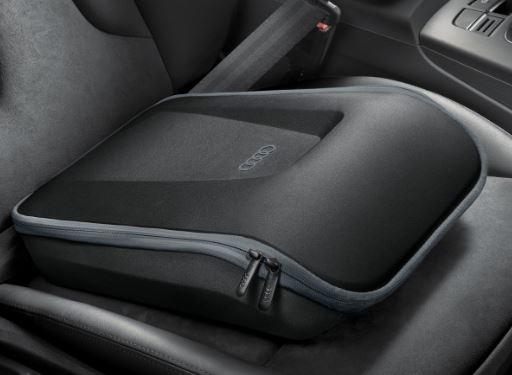 Bolsa de oficina Audi