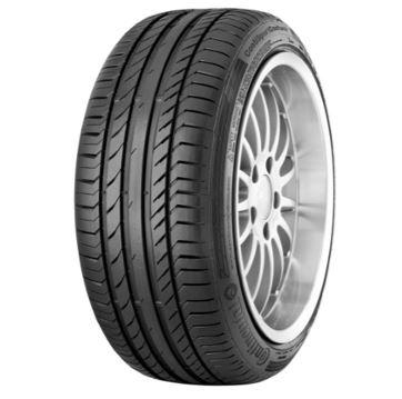 Neumático Continental 225 40 R18 XL 92Y AO1