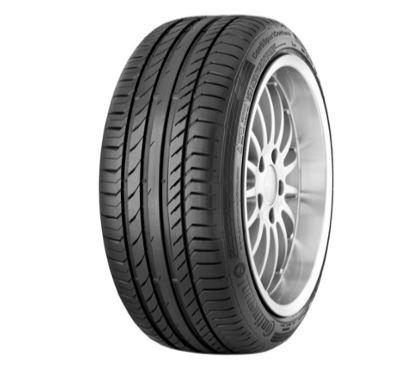 Neumático Continental 225 45 R17 91Y AO