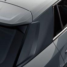Aletas para Audi Q2