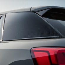 Embellecedores Audi Q2