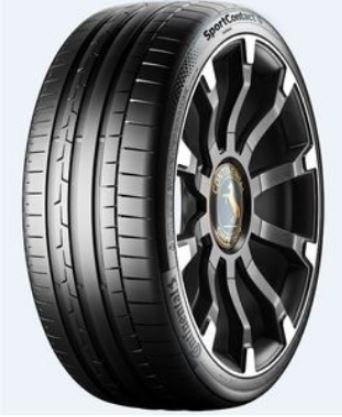 Neumático Continental 245 35 R19 XL 93Y ZR AO