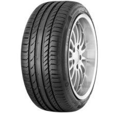 Neumático Continental 275 45 R19 XL 108Y