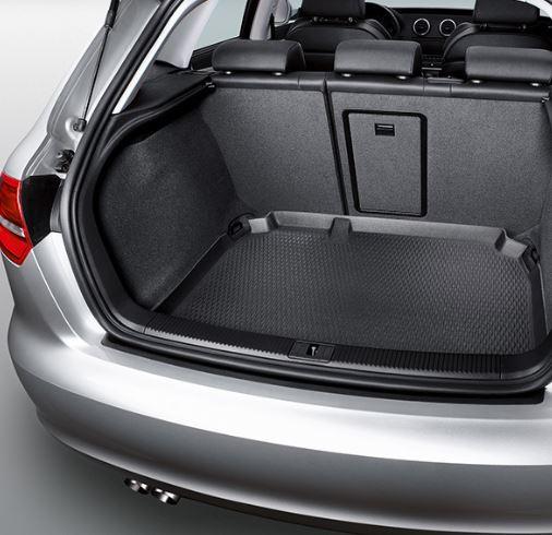 Suplemento para maletero Audi A3