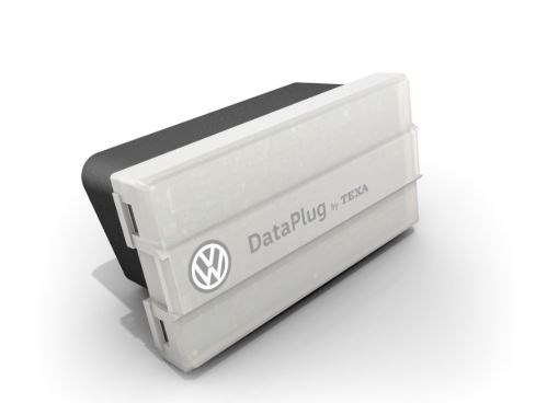 Volkswagen Connect Data Plug