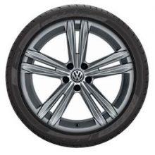 Llanta Volkswagen Polo