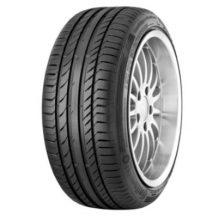 Neumático Continental 215 50 R18 92W