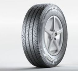 Neumático Continental 215 65 R16 C 109 107R