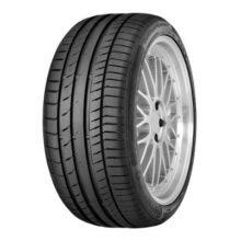 Neumático Continental 235 35 R19 XL 91Y ZR