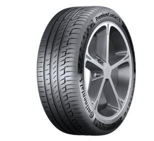 Neumático Continental 245 40 R17 91Y