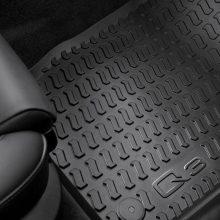 alfombrillas Audi Q3