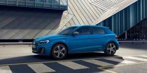 Accesorios Audi A1 Sportback