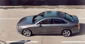 Accesorios Audi A4 B8