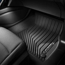 Alfombrillas delanteras Audi e-tron