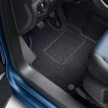 Alfombrillas Volkswagen Caddy