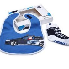 Caja regalo bebé VW