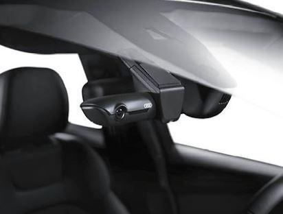 Dash Cam Audi