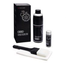 Kit de limpieza de llantas Audi