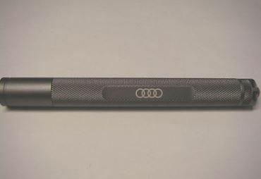 Linterna LED Audi
