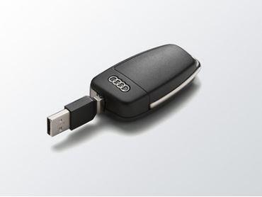 Memoria USB Audi