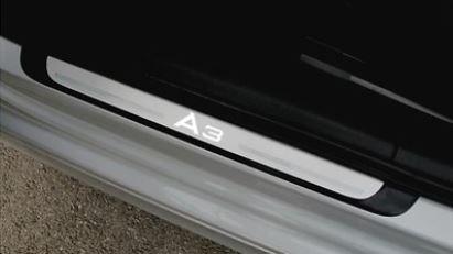 Molduras de acceso Audi A3