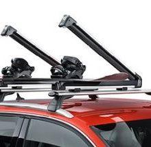 Soporte para esquís Audi